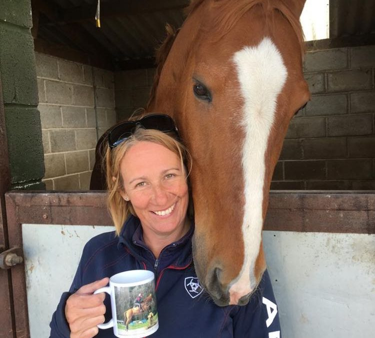 A Day In The Life Of An Amateur Eventer: Paula Dewsbury