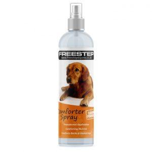 Freestep K9 Comforter Spray