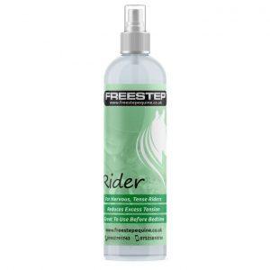 freestep rider spray