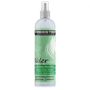 freestep rider spray
