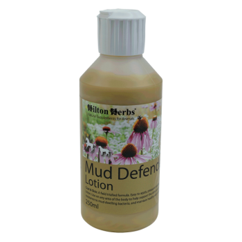 mud defender lotion