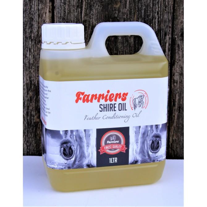 farriers-shire-oil-1-litre-