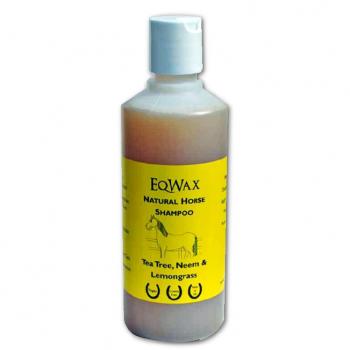 bug busting horse shampoo